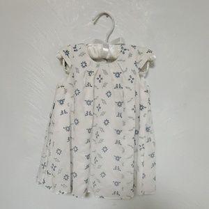 Baby Dior Girl Dress 18M